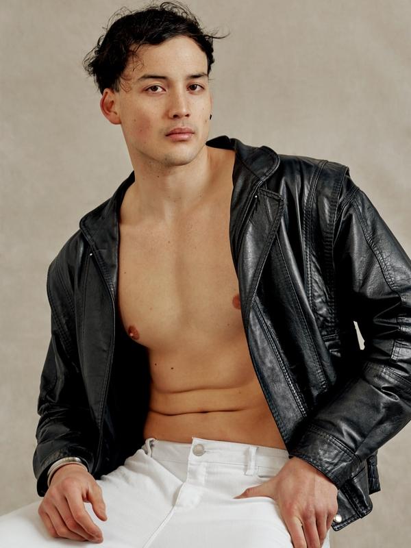Josh Bentley   Portfolio   FiveTwenty Model Management