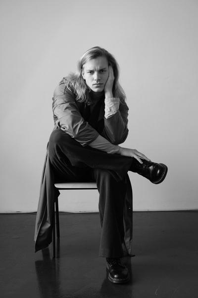 Nick Falke | Portfolio | FiveTwenty Model Management