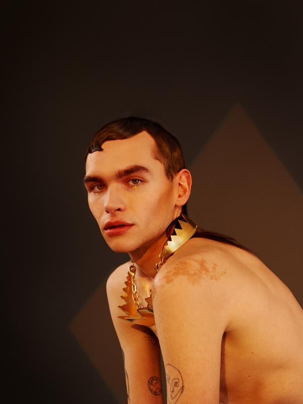 Cody Williams   Portfolio   FiveTwenty Model Management