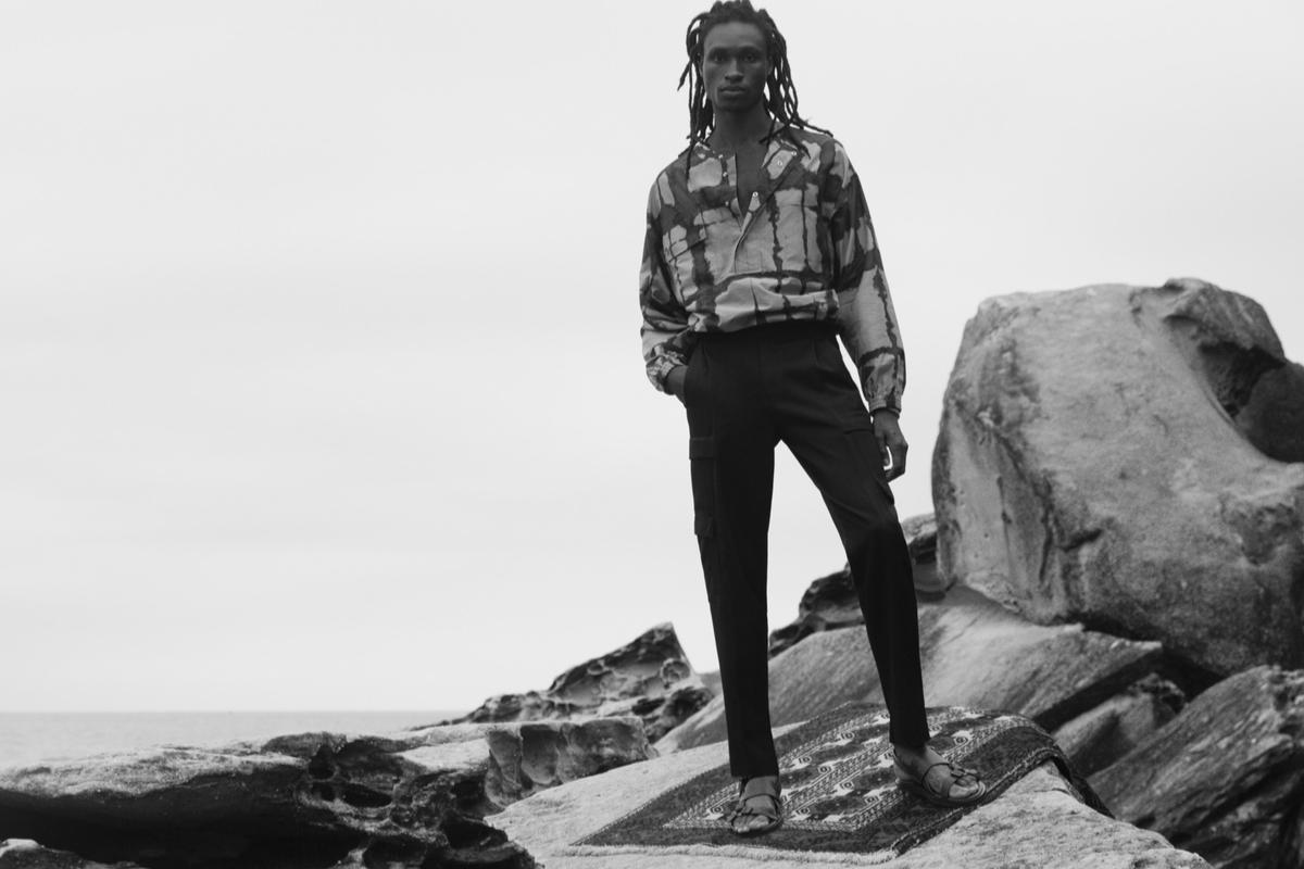 Dante Knows | Portfolio | FiveTwenty Model Management