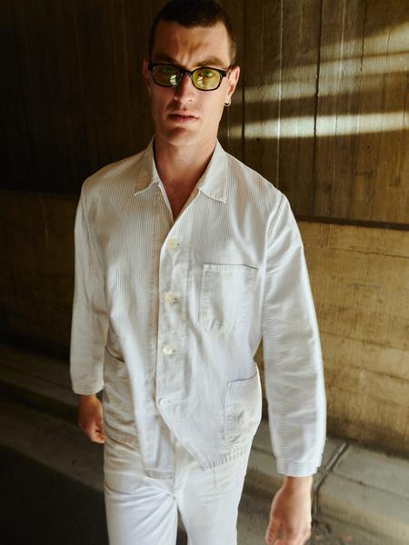 Sam St Jones | Portfolio | FiveTwenty Model Management