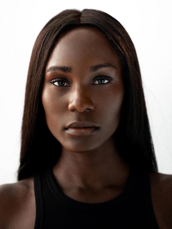 Cora Mbami   Portfolio   FiveTwenty Model Management
