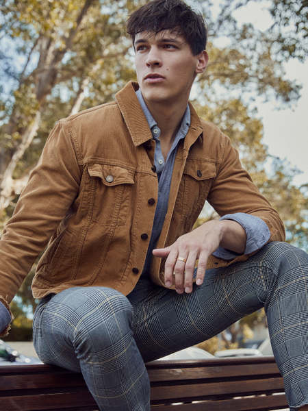 Matej Zich   Portfolio   FiveTwenty Model Management