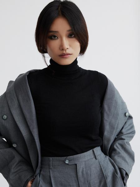 Yao Yao Shen   Portfolio   FiveTwenty Model Management