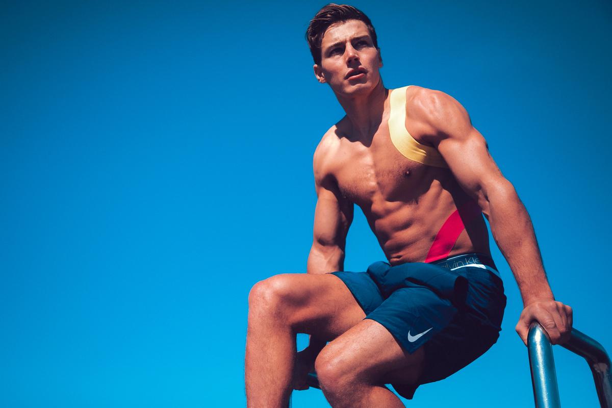 Benjamin Shepherd   Portfolio   FiveTwenty Model Management