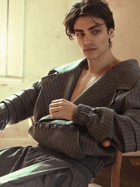 Rory Pierce   Portfolio   FiveTwenty Model Management