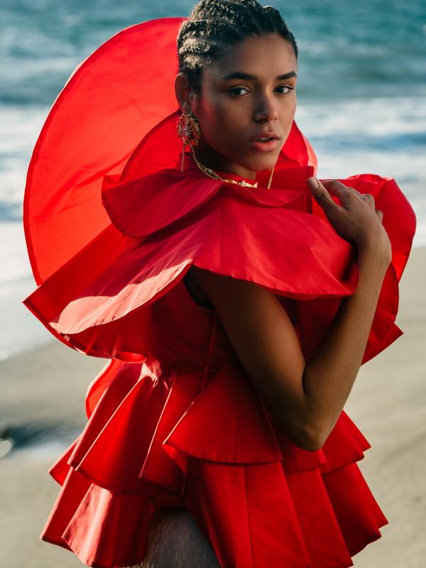 Ana Paula Batista | Portfolio | FiveTwenty Model Management