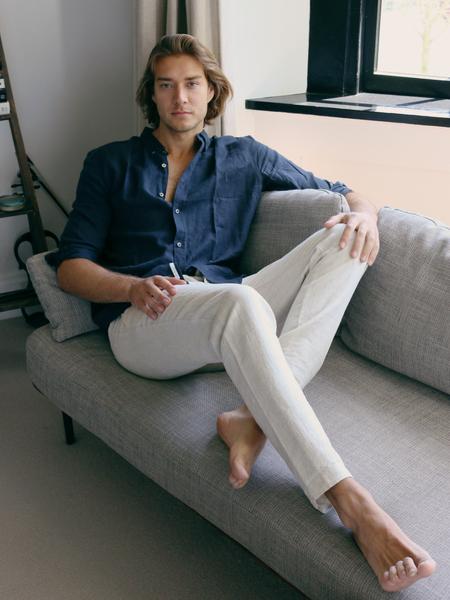 Arthur Alla | Portfolio | FiveTwenty Model Management