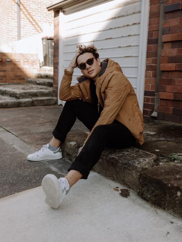 Jett Fender | Portfolio | FiveTwenty Model Management
