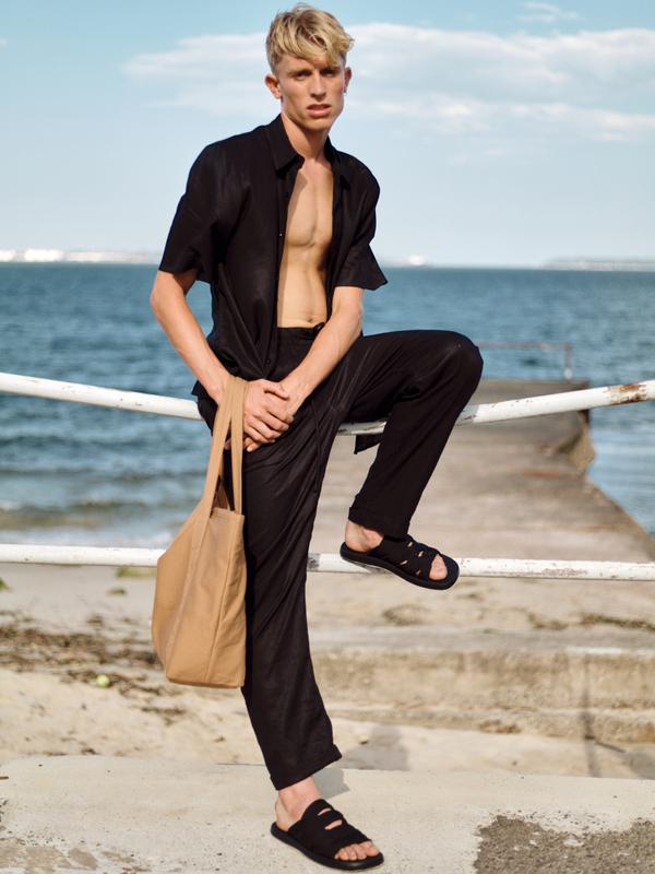 Max Stapley   Portfolio   FiveTwenty Model Management