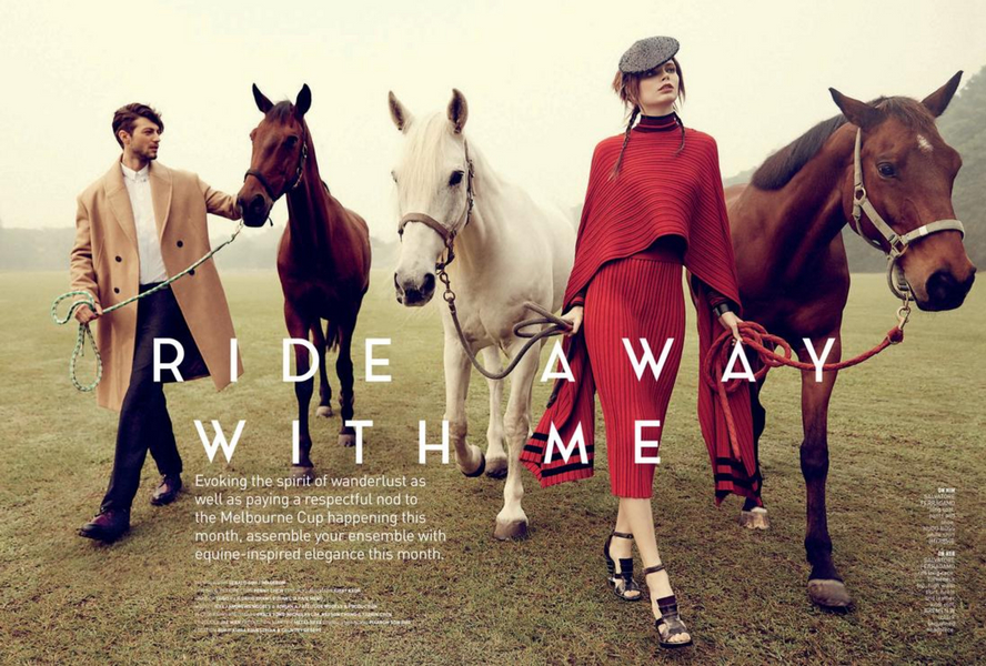 Adrian Arthip | Portfolio | FiveTwenty Model Management