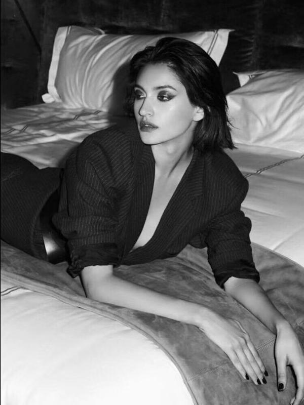 Cristina Robu | Portfolio | FiveTwenty Model Management