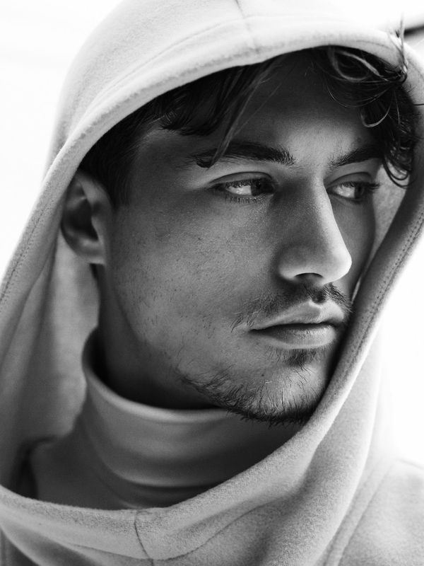 Xhevat Gue | Portfolio | FiveTwenty Model Management
