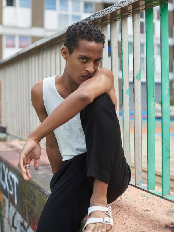 Wannes de Waegh | Portfolio | FiveTwenty Model Management
