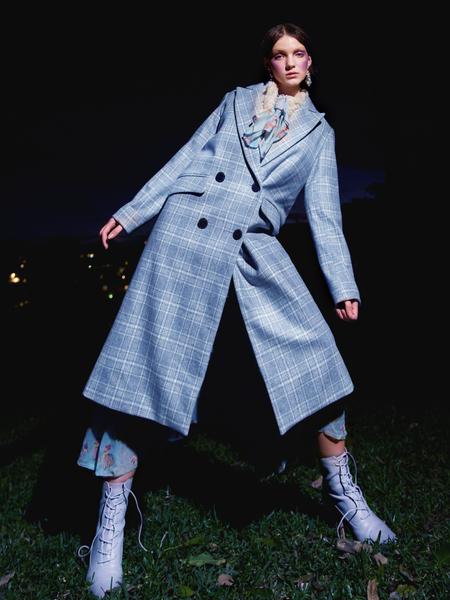 Isla Coughlan | Portfolio | FiveTwenty Model Management