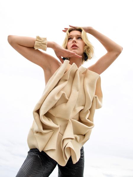 Rhianna Tuckerman | Portfolio | FiveTwenty Model Management