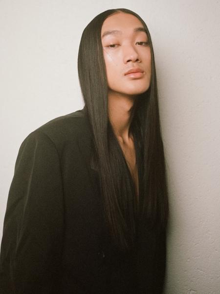 Iggy Wong | Portfolio | FiveTwenty Model Management