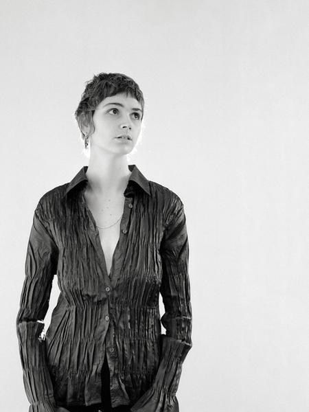 Mercedes Rigby   Portfolio   FiveTwenty Model Management