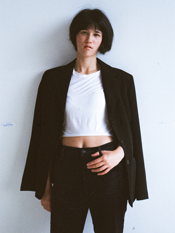 Natasha Everitt | Portfolio | FiveTwenty Model Management