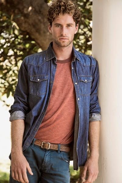 Dan Osborn | Portfolio | FiveTwenty Model Management
