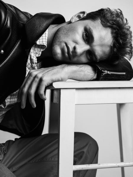 Hunter Parkes | Portfolio | FiveTwenty Model Management