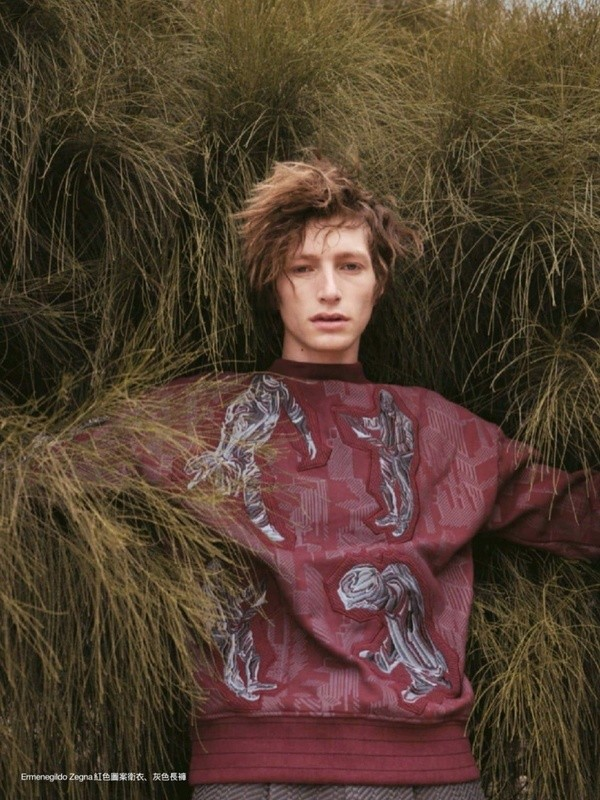 Joel Lumbroso | Portfolio | FiveTwenty Model Management