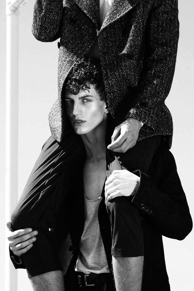 Reuben Chapman | Portfolio | FiveTwenty Model Management