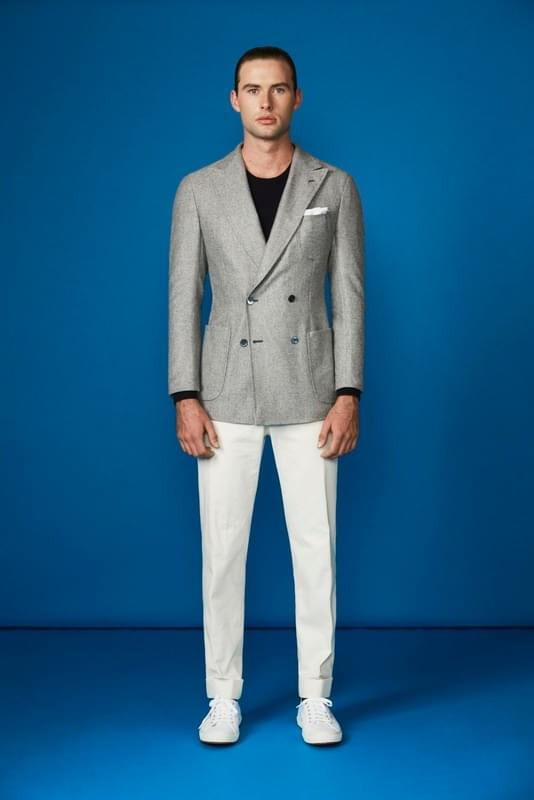 Shaun Osborn | Portfolio | FiveTwenty Model Management