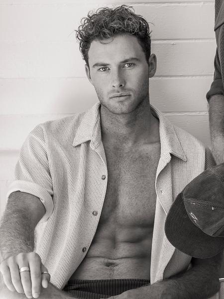 Shaun Osborn