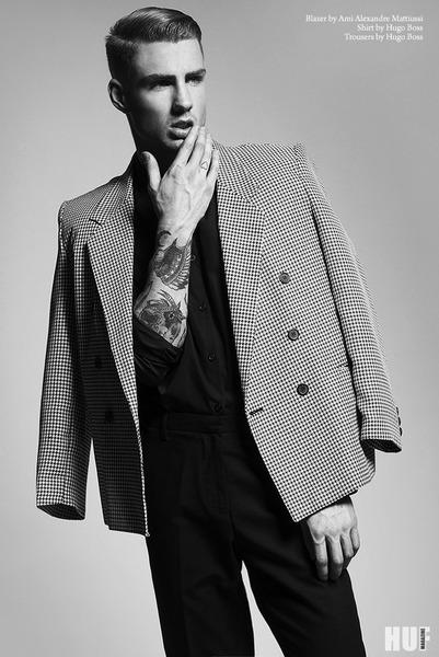 Thomas Davenport   Portfolio   FiveTwenty Model Management