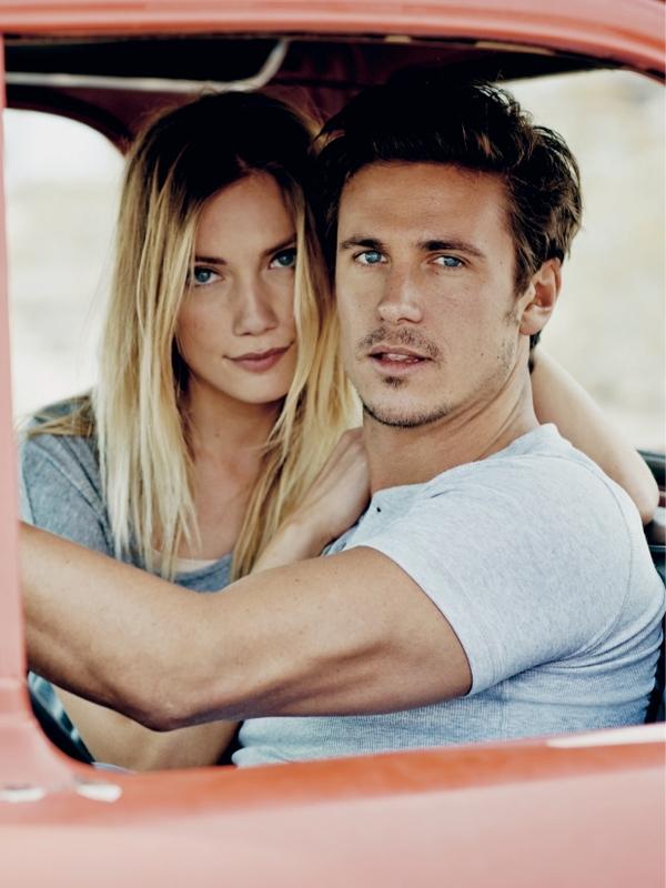 Tom Clune | Portfolio | FiveTwenty Model Management