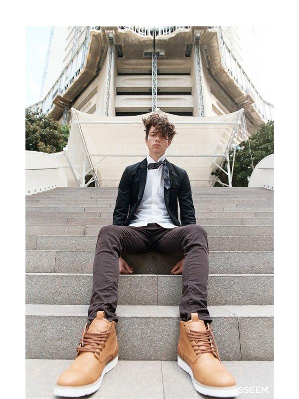Angus Armstrong | Portfolio | FiveTwenty Model Management