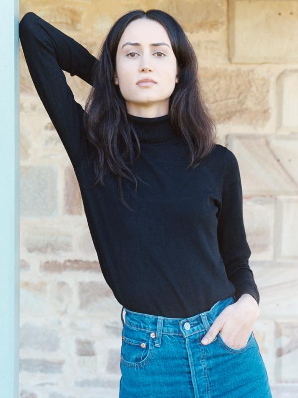 Harika Kaynar | Portfolio | FiveTwenty Model Management