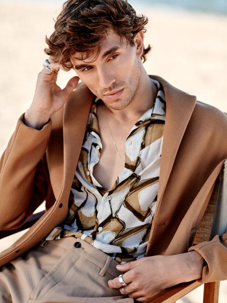 Jack Stratton-Smith   Portfolio   FiveTwenty Model Management