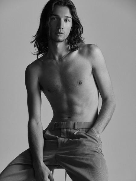 Josef Lew Fatt | Portfolio | FiveTwenty Model Management