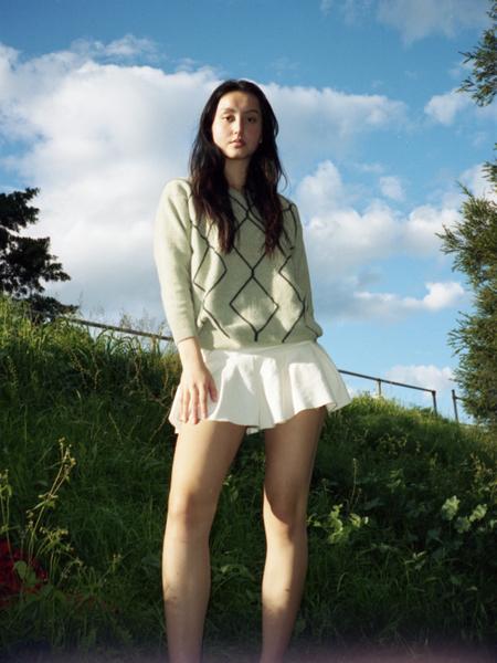 Louise Hill | Portfolio | FiveTwenty Model Management