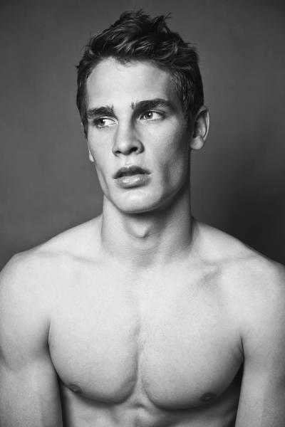 Jack Gusmeroli | Portfolio | FiveTwenty Model Management