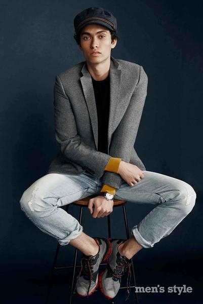 Joseph Maher   Portfolio   FiveTwenty Model Management