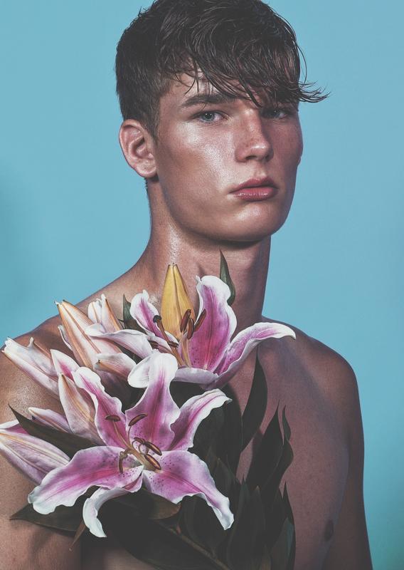 Sam Skinner | Portfolio | FiveTwenty Model Management