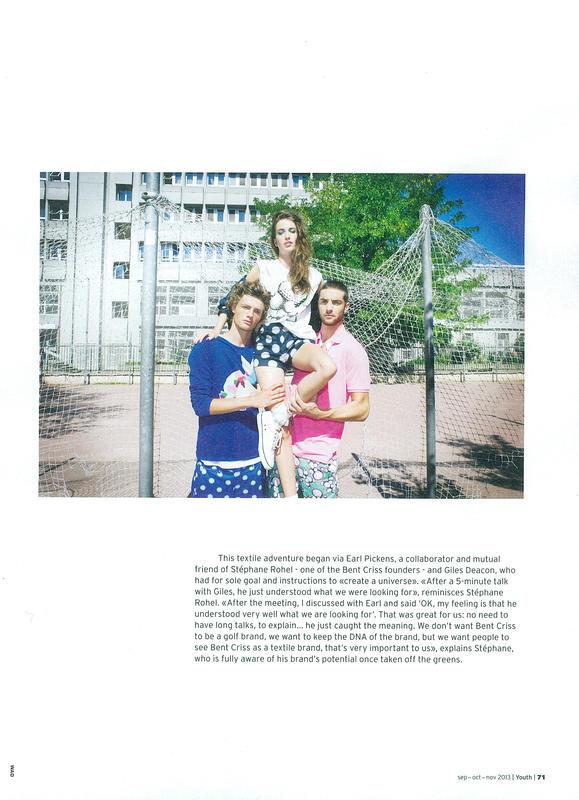 Victor Lefebvre | Portfolio | FiveTwenty Model Management