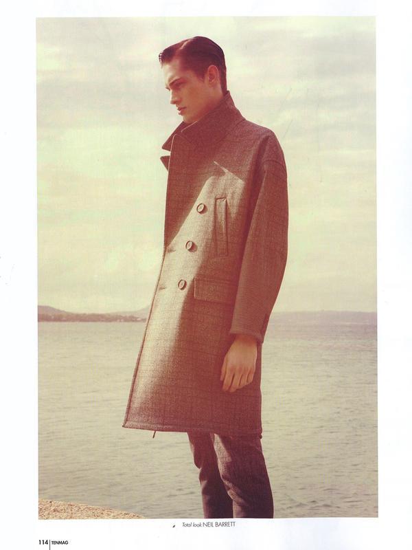Greg Nawrat | Portfolio | FiveTwenty Model Management