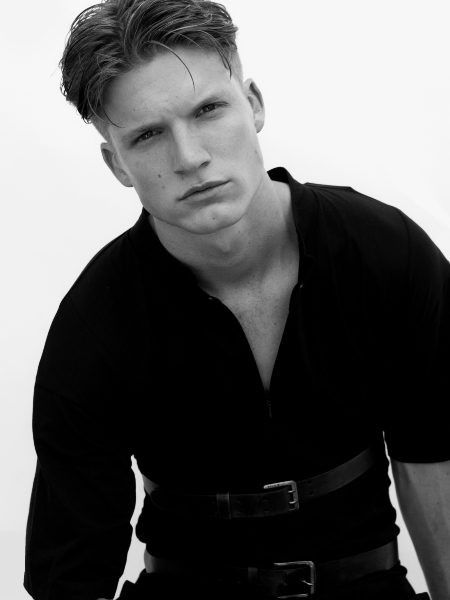 Liam Patrick