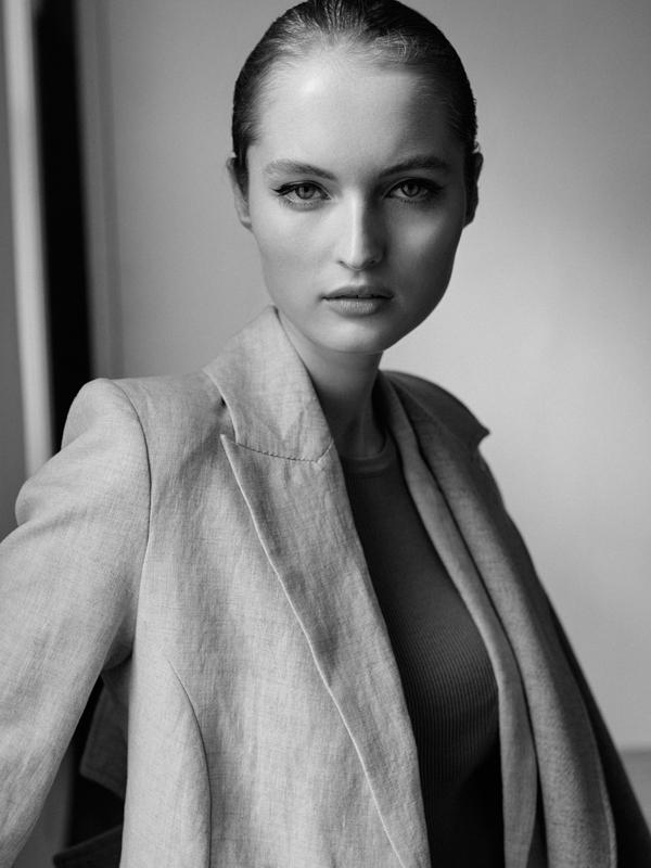 Charlotte Foster | Portfolio | FiveTwenty Model Management