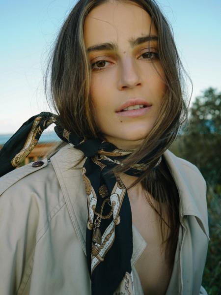 Dajana Bogojevic   Portfolio   FiveTwenty Model Management