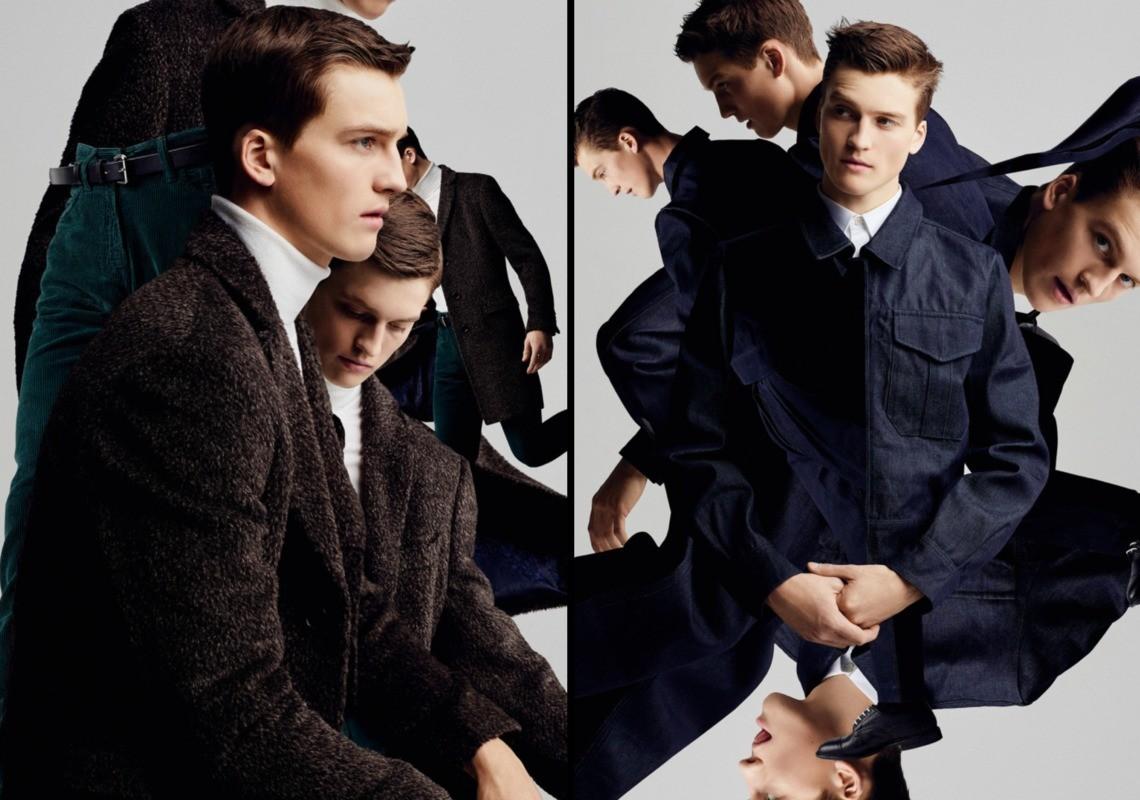 Hamish Frew   Portfolio   FiveTwenty Model Management