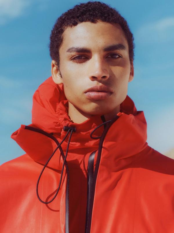 Sol Goss | Portfolio | FiveTwenty Model Management