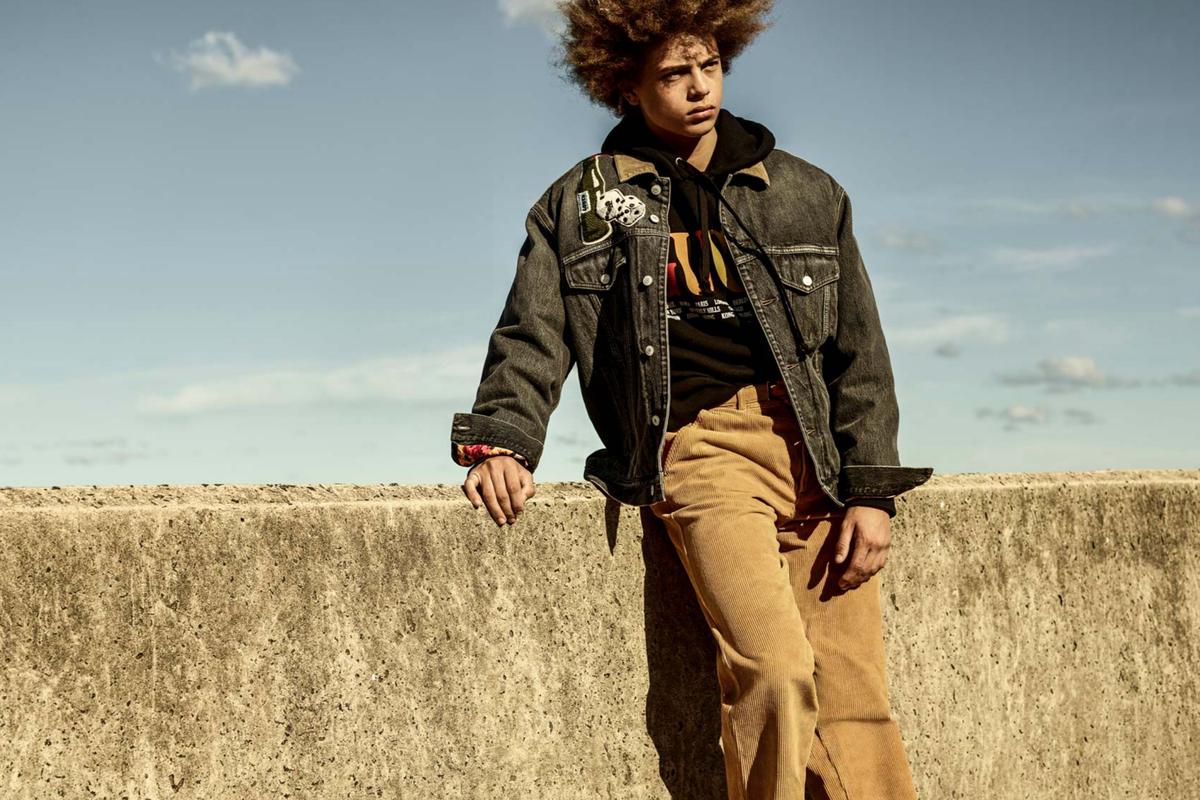 Juay Kennedy | Portfolio | FiveTwenty Model Management