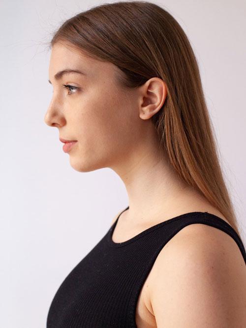 Face Profile