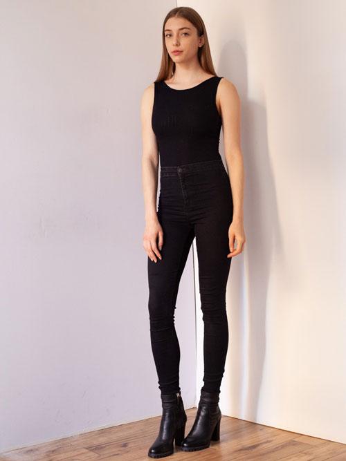 Full Length Body