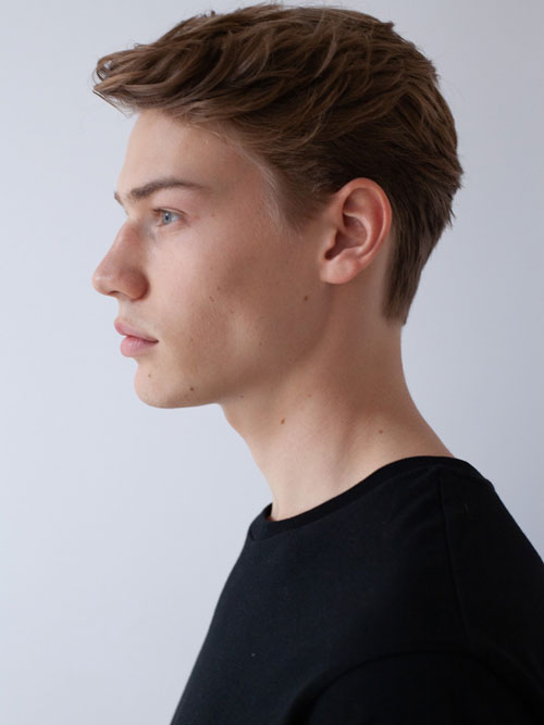 Face Profile